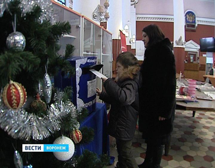 Самый главный дедушка Мороз страны приедет к8-летнему парню изВолжского