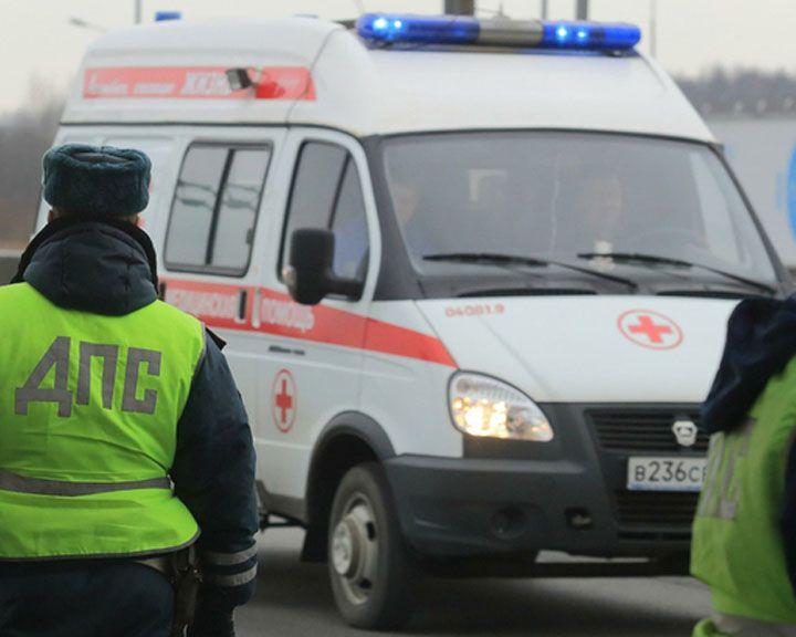 Один человек умер, трое пострадали вДТП вХохольском районе
