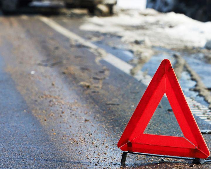 ВВоронежской области 62-летний шофёр умер вопрокинувшемся автомобиле