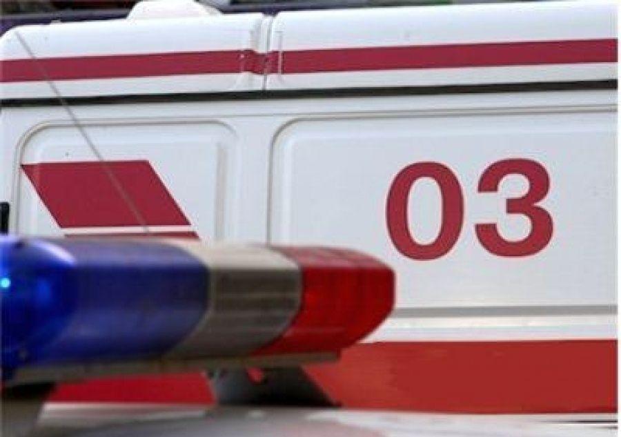 Ребёнок идвое взрослых погибли вДТП вВоронежской области
