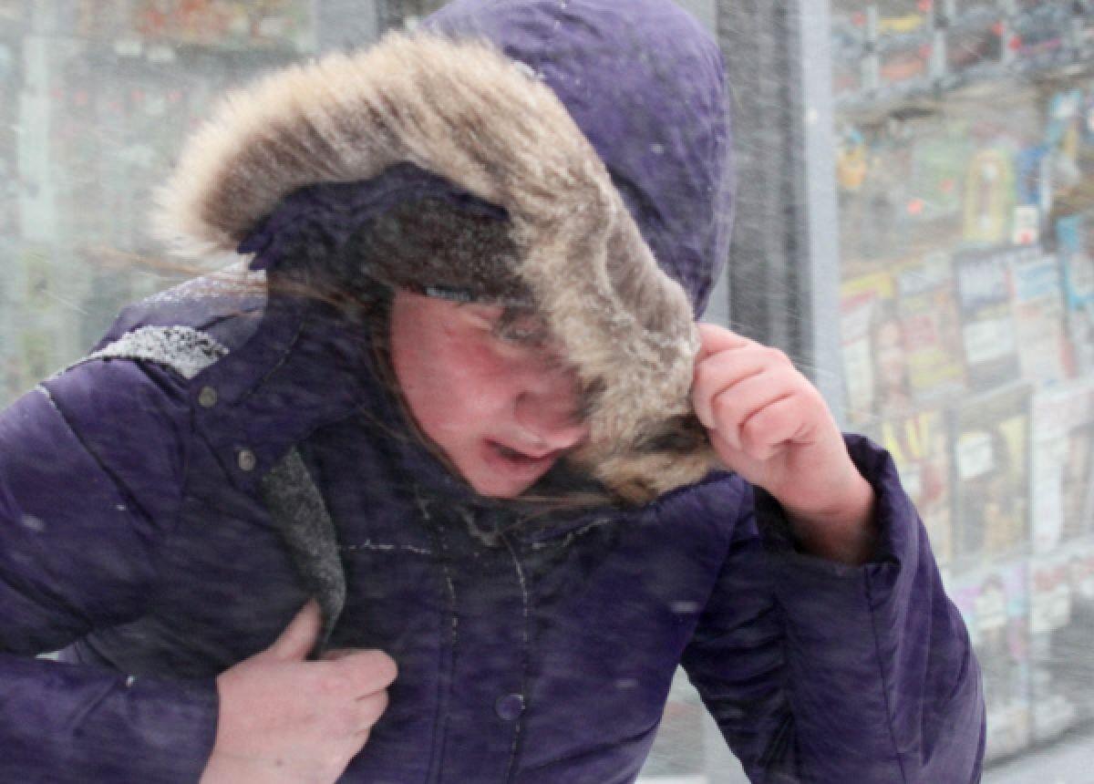 Cотрудники экстренных служб предупредили воронежцев осильном ветре иметели