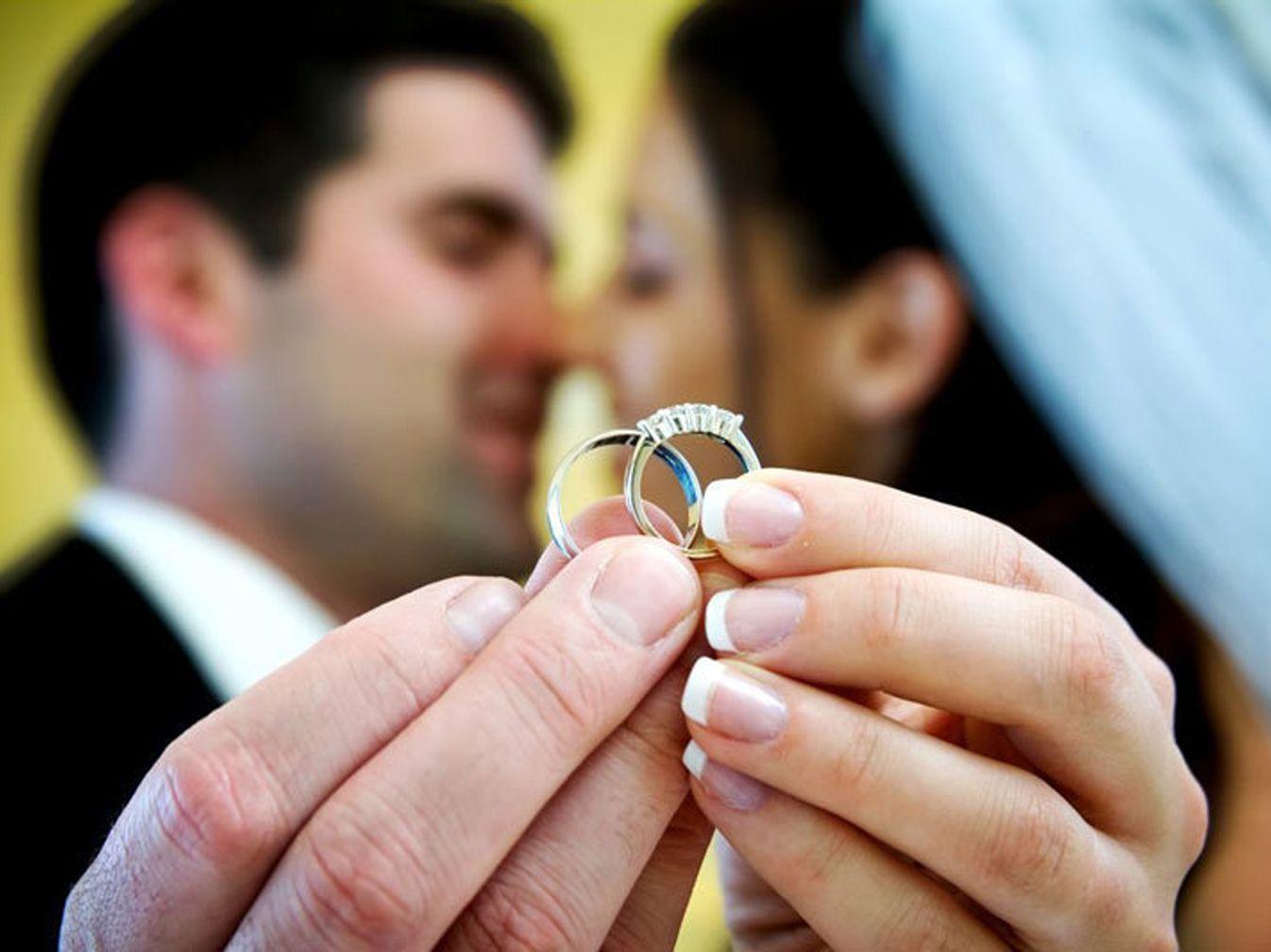 Всамом начале 2014 года граждане Воронежской области стали намного реже жениться