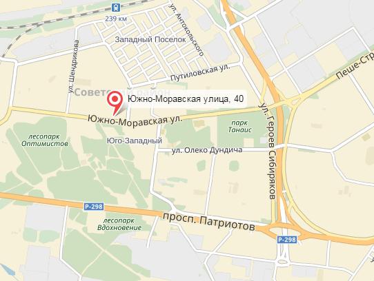 ВВоронеже маршрутный «ПАЗ» сбил мужчину иженщину