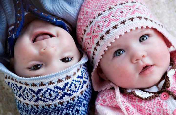 В 2016 вВоронежской области родилось 239 двоен и7 троен