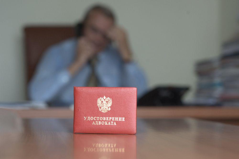 Воронежский юрист получил условный срок запокушение намошенничество