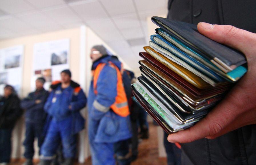 ВВоронежской области отмечен рост правонарушений всфере незаконной миграции