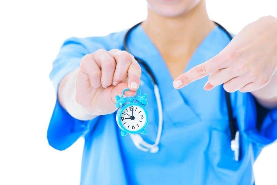 Минздрав отвел стоматологам больше всего времени наприем пациентов