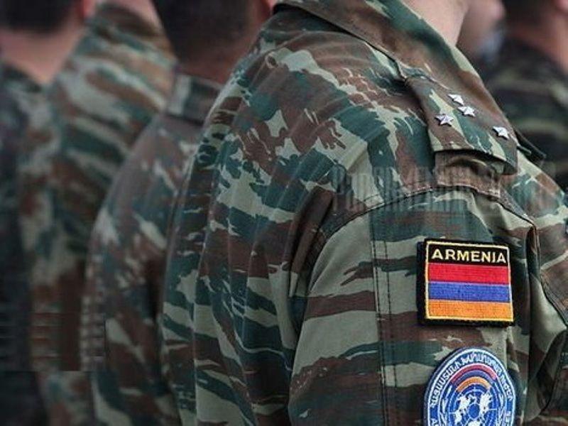 ВВоронежской области словили 2-х уклонистов отслужбы вармии Армении
