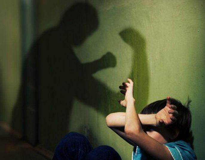 ВВоронежской области буйный мужчина едва незадушил пасынка