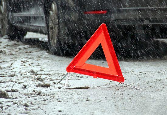 ВВоронежской области под колёсами дорогой иномарки умер еще один пешеход