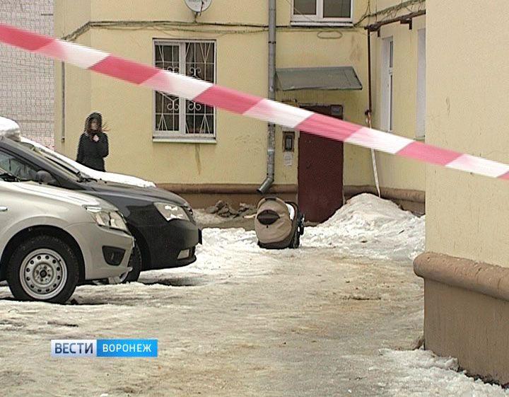 Воронежский губернатор пошел накрайние меры после очередногоЧП сналедью
