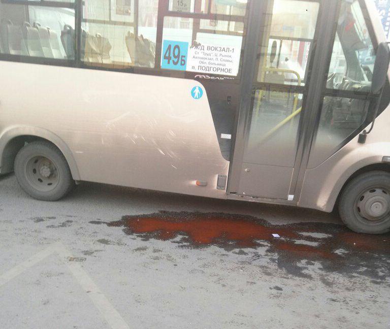 Массовая авария вВоронеже: столкнулись две маршрутки илегковушка