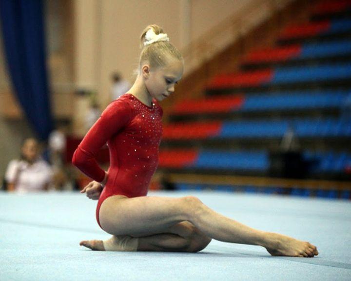 Гимнастка изВоронежа завоевала серебро Кубка мира