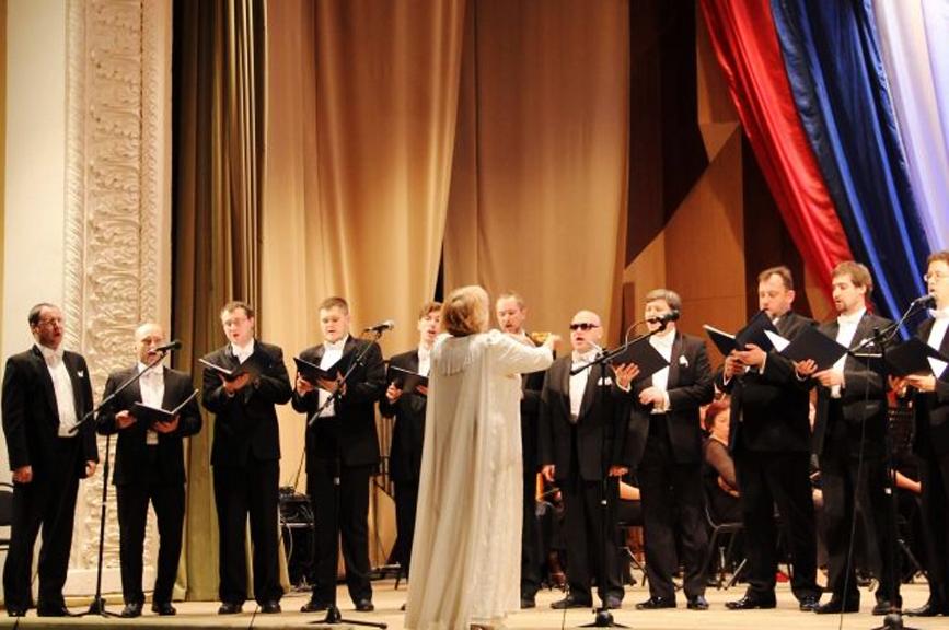ВНовгородской области пройдет региональный этап Всероссийского хорового фестиваля