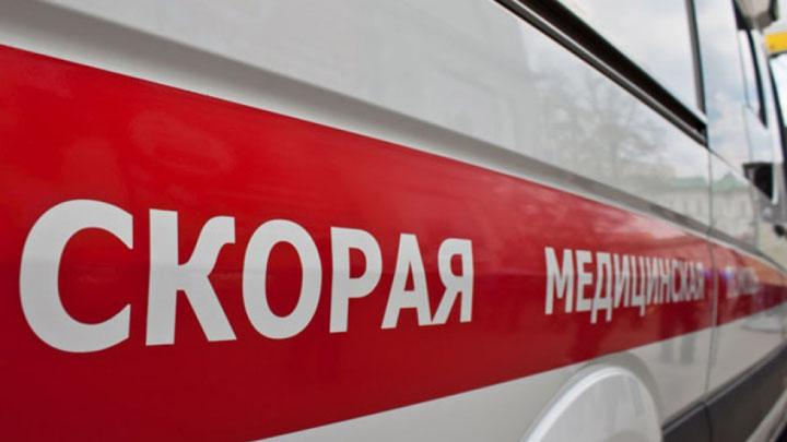 ВВоронежской области БМВ X3 врезался вфуру: погибла женщина