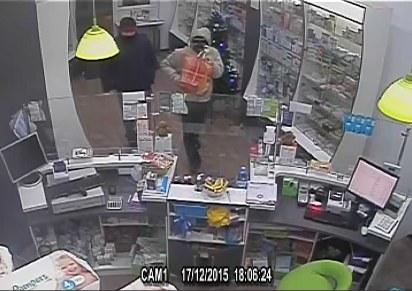 Воронежец, ограбивший банк при помощи мертвой вороны, получил условный срок