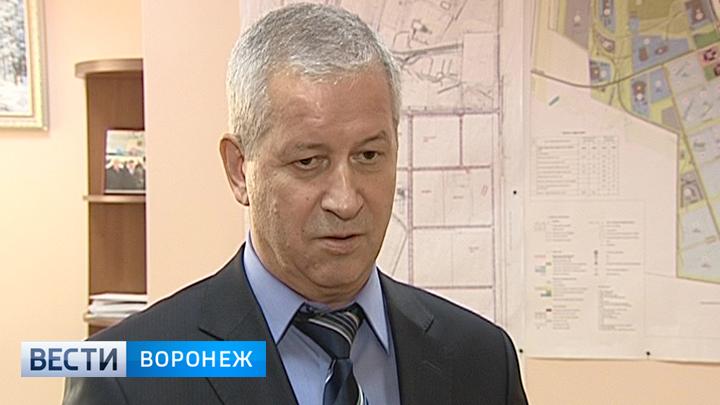 Экс-директора «Воронежтеплосети» Владимира Чуфенёва подозревали в трате