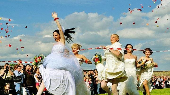 Центральный ЗАГС Воронежа вводит дополнительный день для бракосочетаний
