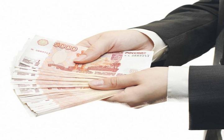 Под Воронежем прежнего начальника отдела МЧС будут судить завзятки