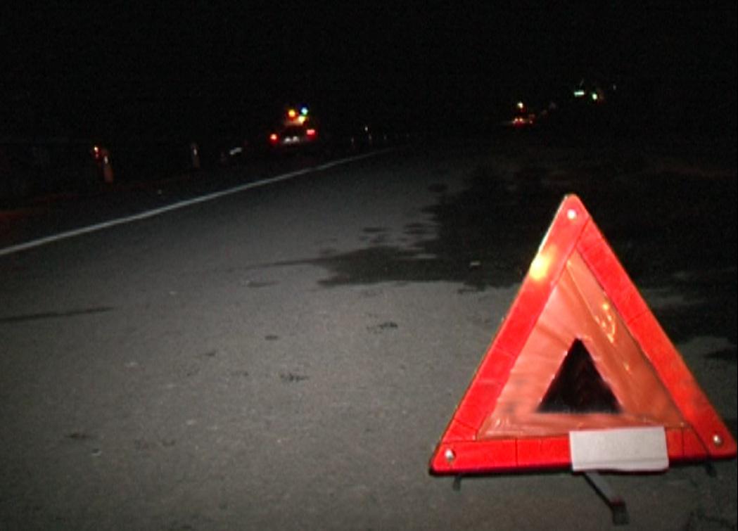 Натрассе вНовоусманском районе вДТП умер 26-летний мотоциклист