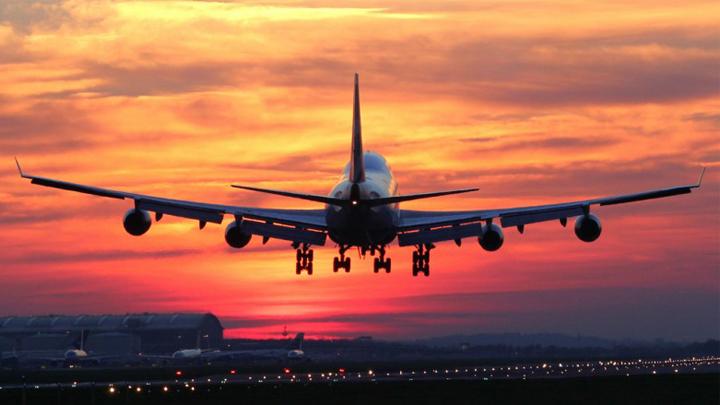Стоимость авиабилета до анталии из санкт-петербурга