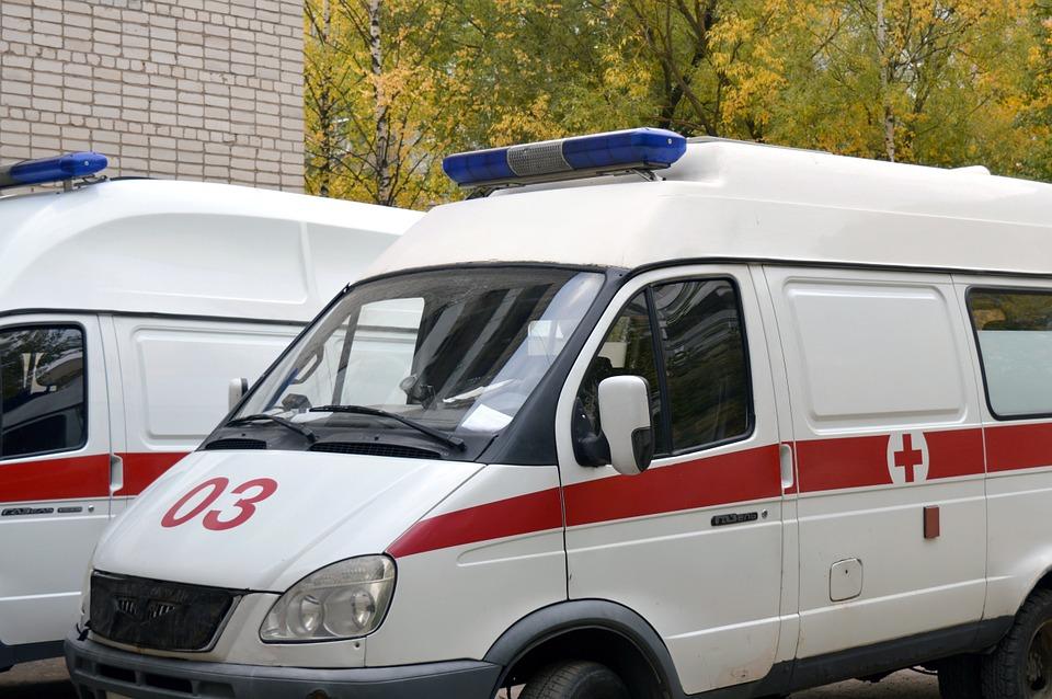Под Воронежем шофёр «ВАЗа» умер при столкновении с фургоном