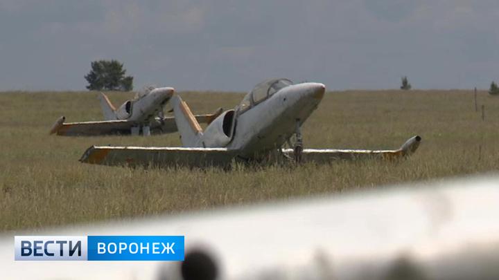 Под Воронежем неменее 60 экипажей примут участие в«Авиадартсе»