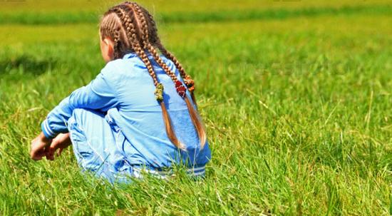 Работники Росгвардии отыскали вЯлте пропавшую 11-летную жительницу Воронежа