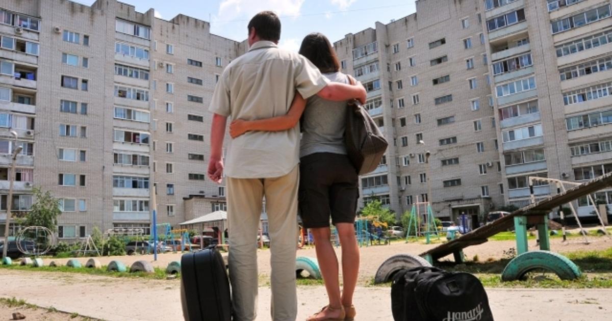 Воронежской семье всреднем нужно собирать натиповую «двушку» неменее 8-ми лет