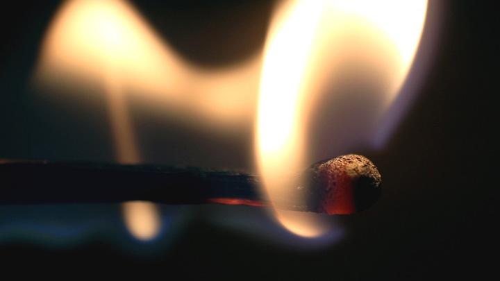 ВВоронежской области мужчина убил собутыльницу исжег еетело вкотле