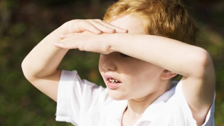 ВВоронеже 6-летний парень пропал, пойдя гулять водвор
