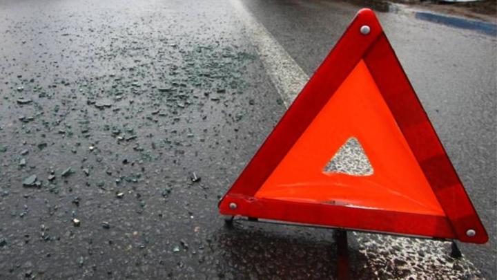 Под Воронежем шофёр БМВ насмерть сбил пешехода