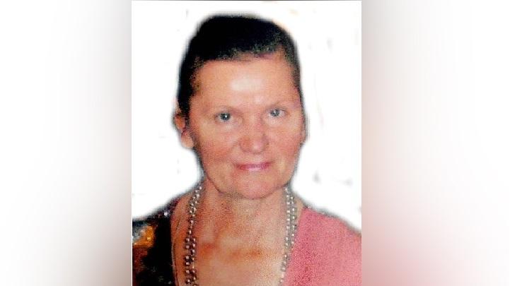 ВВоронеже пропала 59-летняя женщина спровалами впамяти