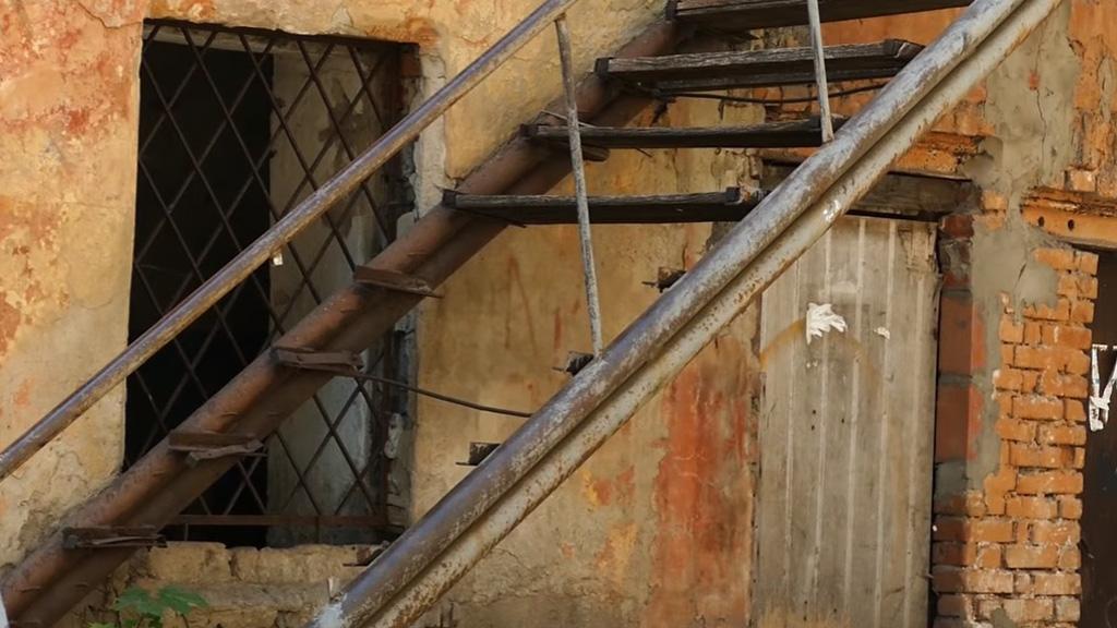 Воронежские власти планируют через суд забрать у предпринимателя дом, где жил Горький