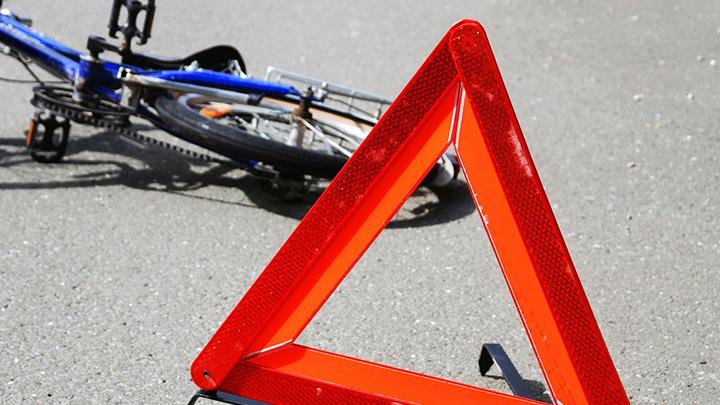 Вселе Воронежской области «десятка» раздавила велосипедиста