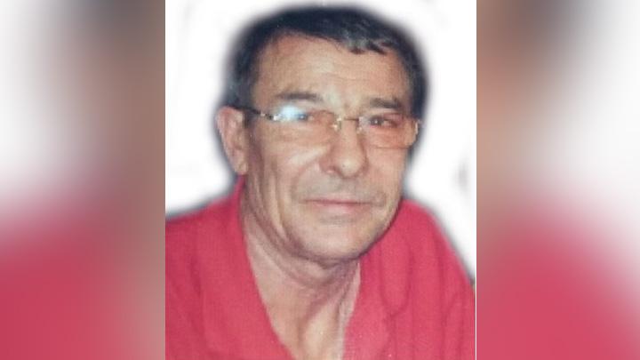 ВВоронеже пропал 62-летний мужчина