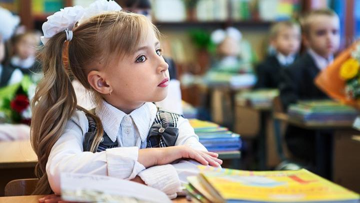 Подмосковные школы попали втоп наилучших образовательных учреждений страны