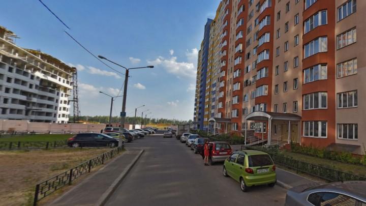 Вмикрорайоне Боровое вВоронеже ВАЗ сбил 9-летнюю девочку