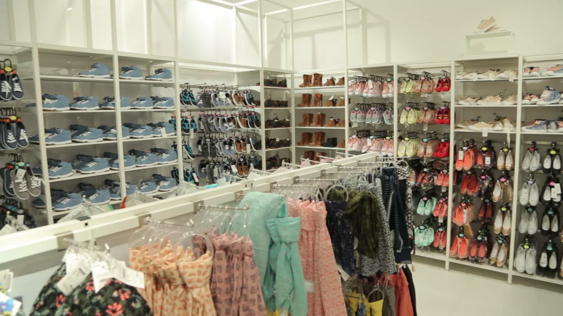 0ec5a80d10d В Воронеже открывается магазин модной одежды французского бренда ...