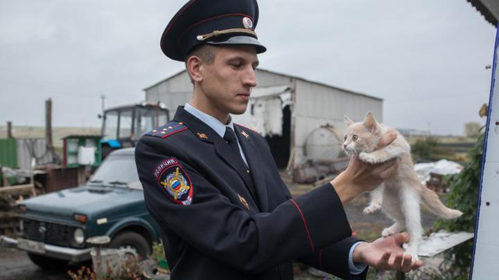 Нетрезвый депутат избил лучшего участкового Воронежской области