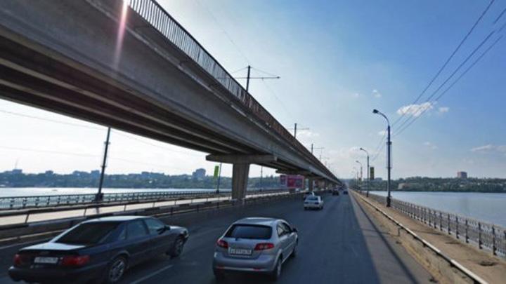 ВВоронеже провалились торги наремонт 4 мостов