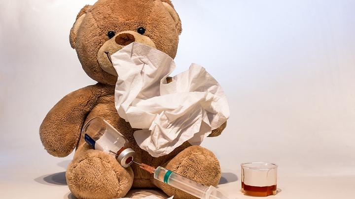 НаСтаврополье занеделю снизилась заболеваемость гриппом иОРВИ