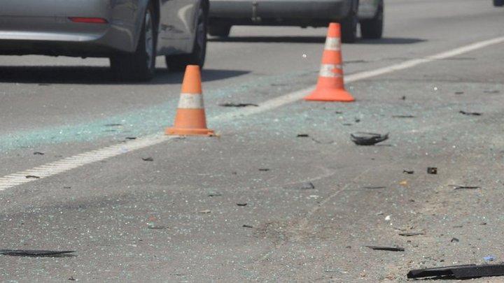 26-летний гражданин Белгородской области умер в трагедии под Воронежем