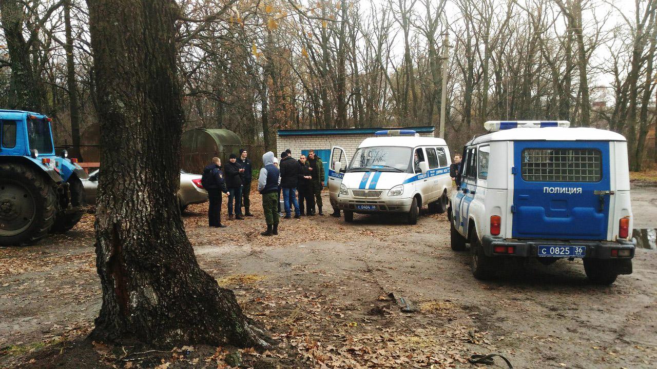 ВВоронежской области мужчину, пропавшего вконце октября, отыскали  мертвым