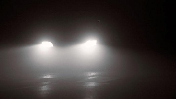 Наворонежской трассе Киа врезалась вфуру: шофёр легковушки умер наместе