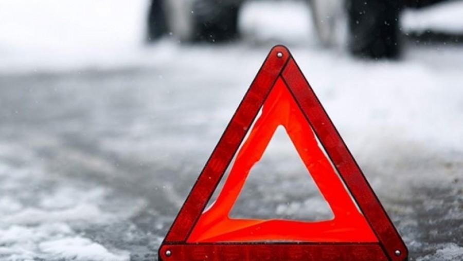 Лихач насмерть сбил пешехода вВоронежской области и исчез сместа трагедии