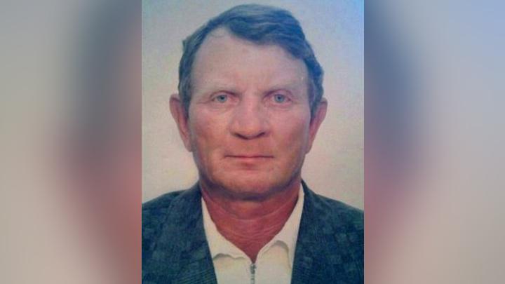 ВВоронежской области пропал без вести 69-летний Алексей Попов