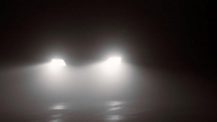 ВВоронежской области иностранная машина сбила неизвестного