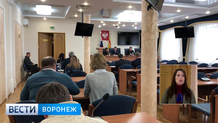 Политики поведали опритязаниях напост главы города Воронежа: оппозиция отказалась отборьбы