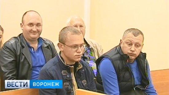 Воронежского инспектора Гибдд отправили вколонию заизбиение автомобилистов